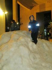 D - snow 2013