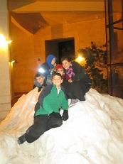 werner kids snow 2013