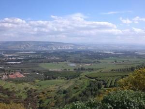 north-israel