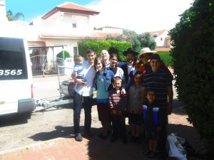 family trip photo1