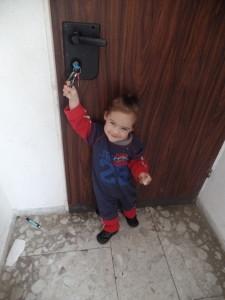 Yirmiyahu, 28 months