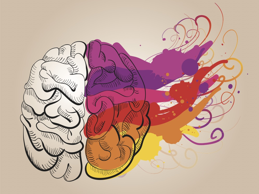 Writing With Your Right Brain