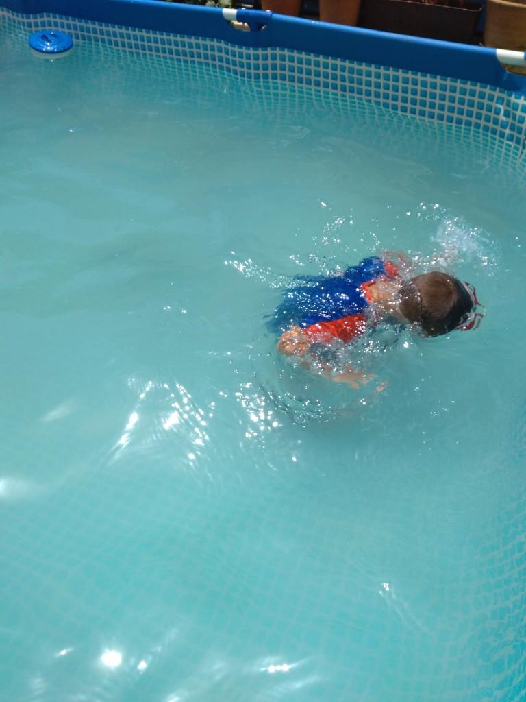 y - swim 2