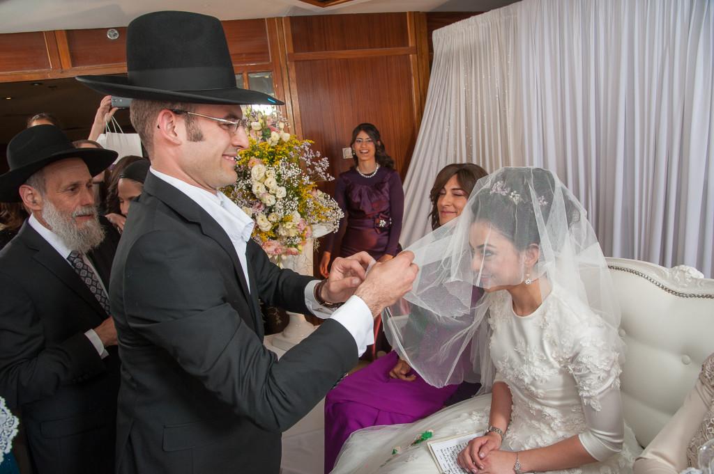 Bedeken ceremony