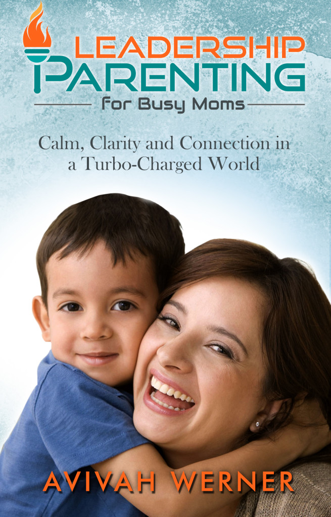 LP busy moms ebook cover